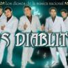 LOS DIABLITOS LOS DIOSES DE LA MUSICA NACIONAL TOP 5 MIX
