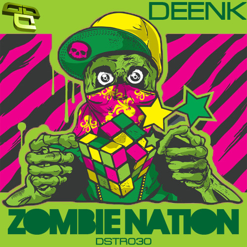 Deenk - Zombie Nation (Ghettface Remix) FREE DOWNLOAD