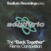 Hardsoul feat. Ron Carroll - Back Together (DeepQuest & Soulful João BackGround Remix)
