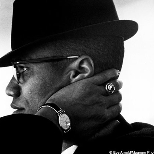Hate (Feat. Malcolm X)