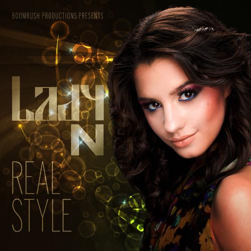Lady N - Real Style [JAN 2012]