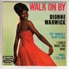 """""""Walk On By"""" - Dionne Warwick (8-track tape)"""