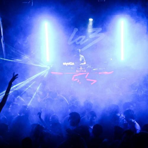 La 3 Club.Dic2011 by ELYELLA Djs