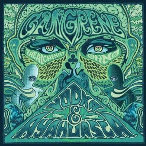 """Gangrene (The Alchemist x Oh No) f/Roc Marciano """"Drink It Up"""" (prod. by Gangrene)"""