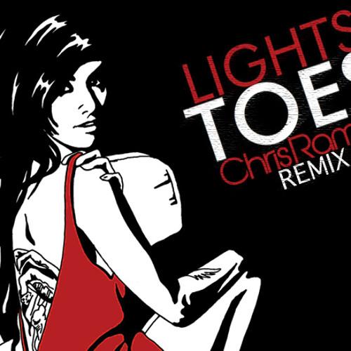 Lights - Toes (Chris Ramos Remix)