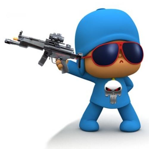 Get It Blue (Blue Kid Original)
