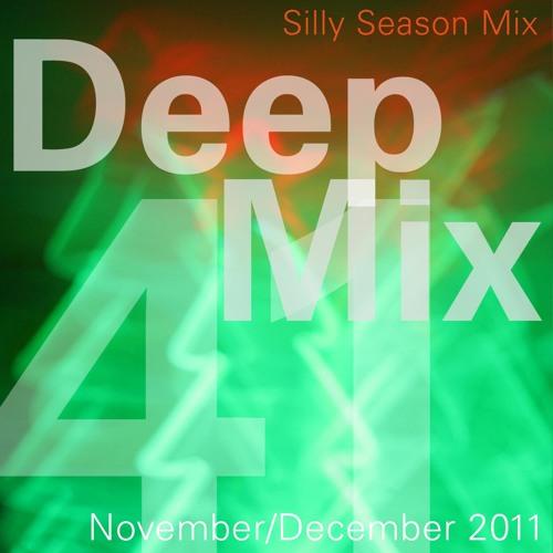 Deep Mix 41 - November/December 2011