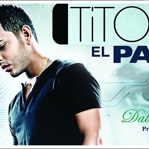 12.Tito el bambino - Dale hasta abajo Prod. By Dj Sev & Dj Pain (Perreo - Old School *Album 2) Vol.1