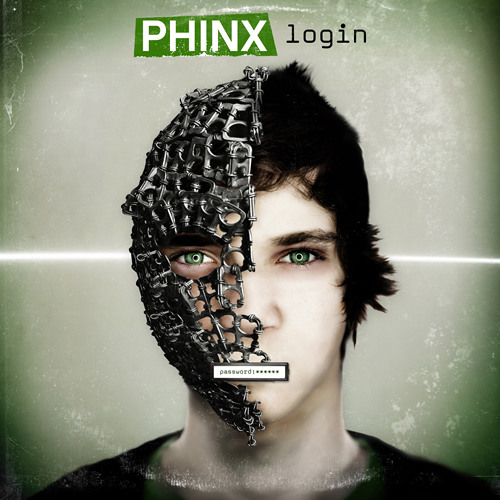 Phinx - Login (Incomprensibile FC Remix)