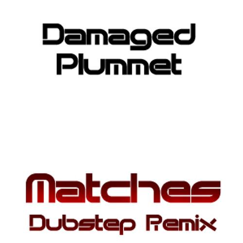 Plummet - Damaged (Matches UK Dubstep mix) (Free Download!!)