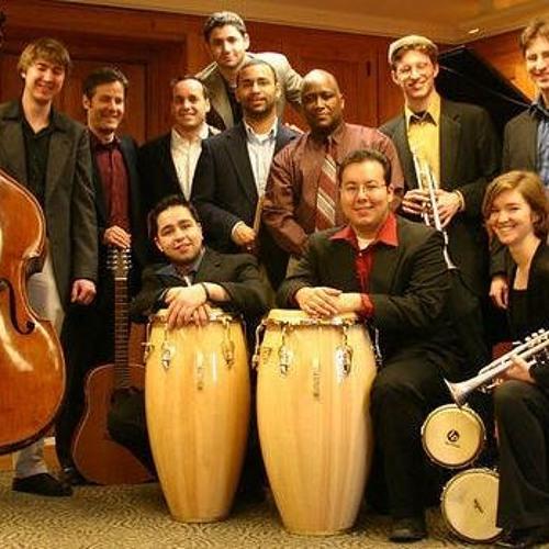 Sonido - Jazz Latino & Salsa (Guitar Work)
