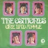 """""""One Bad Apple""""- The Osmonds (8-track tape)"""