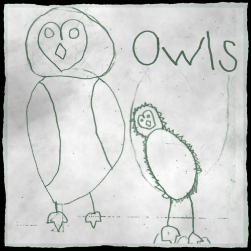 Dave Greening & Clockship feat Zefora - Owls