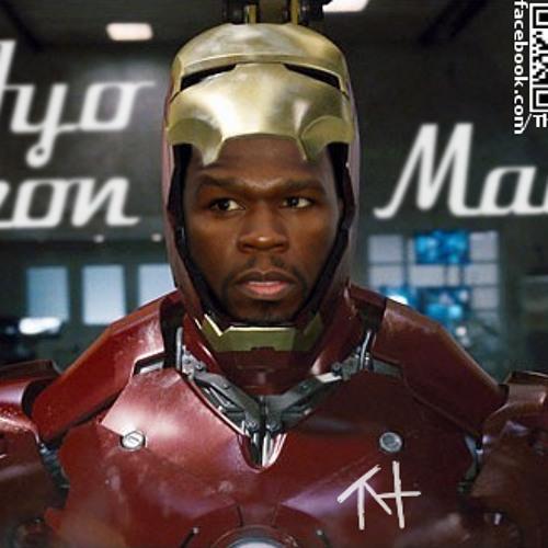 Ayo Iron Man