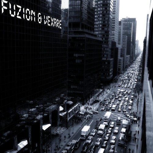 Fuzion & Vexare - A Slight Dilemma [FREE DOWNLOAD]