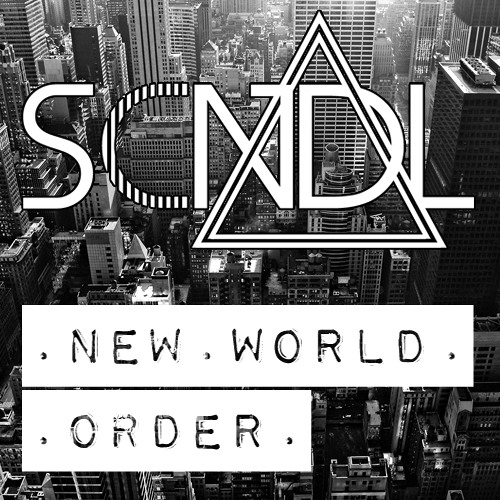 New World Order [Original Mix] (TEASER)