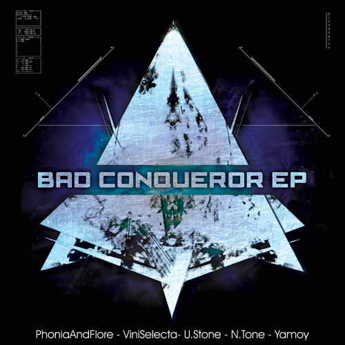 BAD CONQUEROR EP (Teaser) OUT ON ★★FRESH POULP RECORDS★★