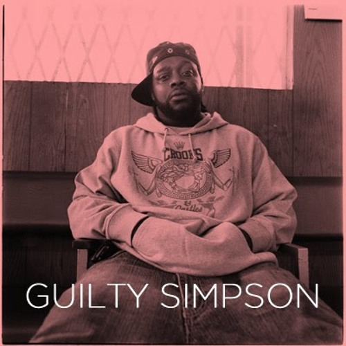 Guilty Simpson & Johaz - Real Heavy Remix