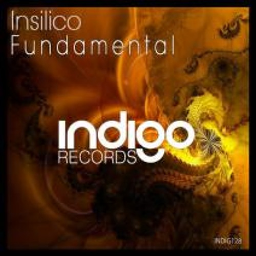 InSilico - Resolution [Indigo Records] IND128