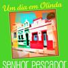 Um dia em Olinda