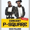 NOUVEAU ALBUM (INVASION ) P SQUARE MIX FEAT NAIJA TOP 2011