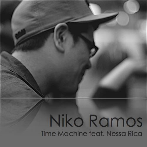 Time Machine feat. Nessa Rica