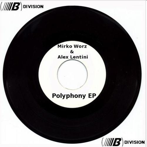 Mirko Worz & Alex Lentini-Above the Polyphony (Elic White's Sunshine on a Terrace Remix)