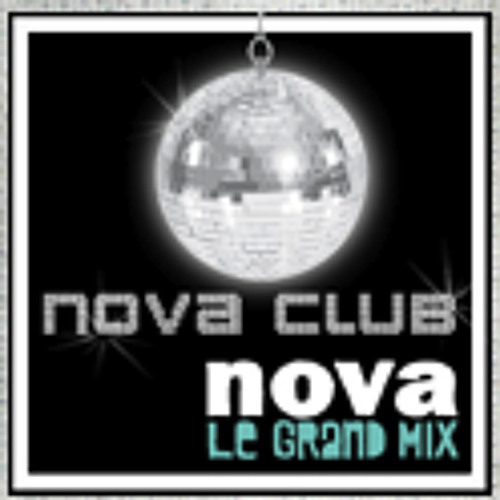 20.02.12 / Get a room! DJ Set Live on Radio Nova