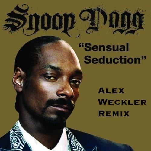 Snoop Dog - Sensual Seduction (The Wolff Remix)