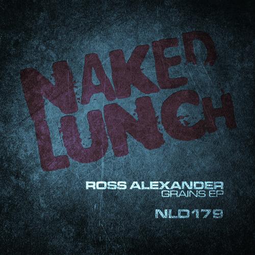 Ross-Alexander-Grains EP