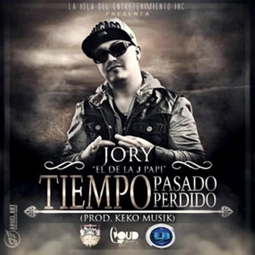 Jory – Tiempo Pasado Tiempo Perdido (Prod. Keko Musik)