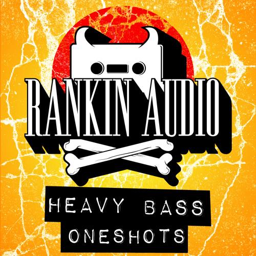 Heavy Bass Oneshots Sample Pack