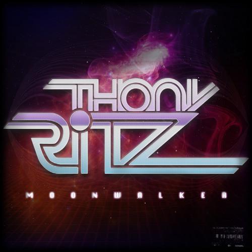 Thony Ritz - Moonwalker (The Phantom's Revenge Remix) - Snippet