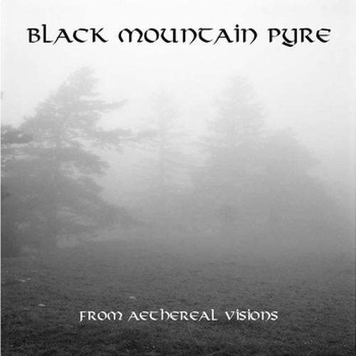 Black Mountain Pyre - Through Woods of Melancholy
