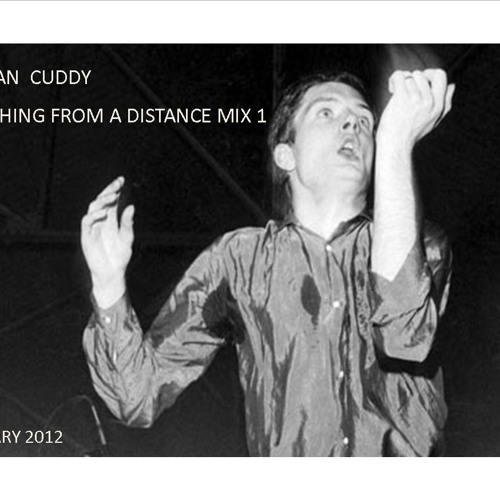 Touching From A Distance Mix 1