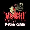 Udachi - P-Funk Skank