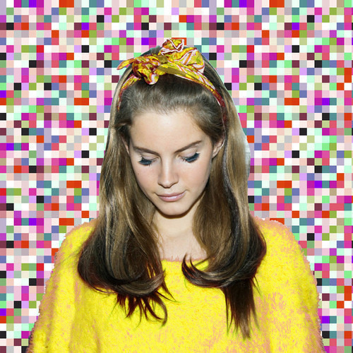 Lana Del Rey - Born to Die (Somni Remix)