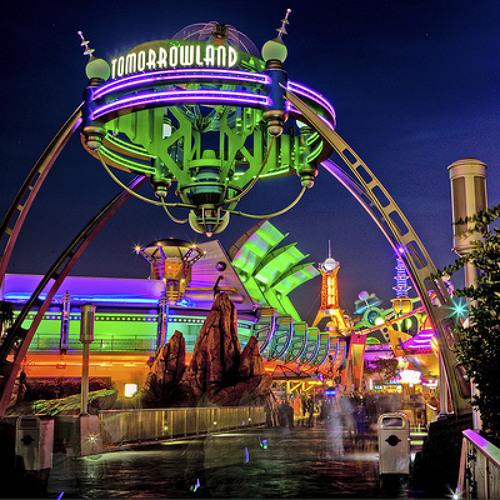 R.I.L.O. - Tomorrowland