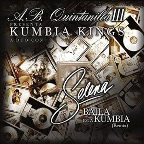 Baila esta cumbia remix - selena ft kumbia kings (cumbia mix dj deyvid papantla.ver.mex)