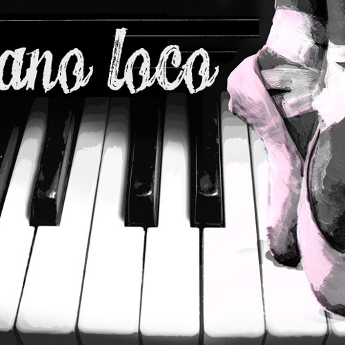 Piano loco - Hip Hop Instrumental