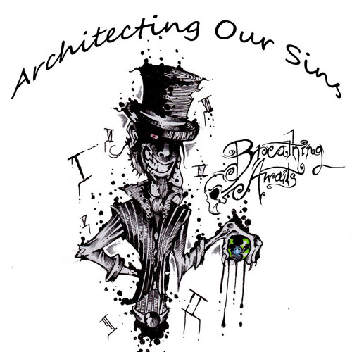 Architecting Our Sins EP (2012)