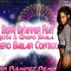 DJ Buxxi Dyanner Feat. DJ Jota & Grupo Skala - Quiero Bailar Contigo (Fran Ramírez Remix)