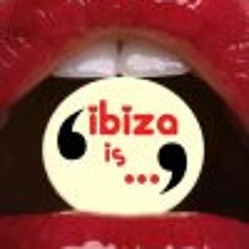 Ibiza is...