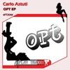 4PTX046 - Carlo Astuti - Povidoska (Original Mix) [4Play Trax]