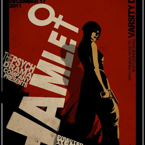Hamlet (Original Score), 2011