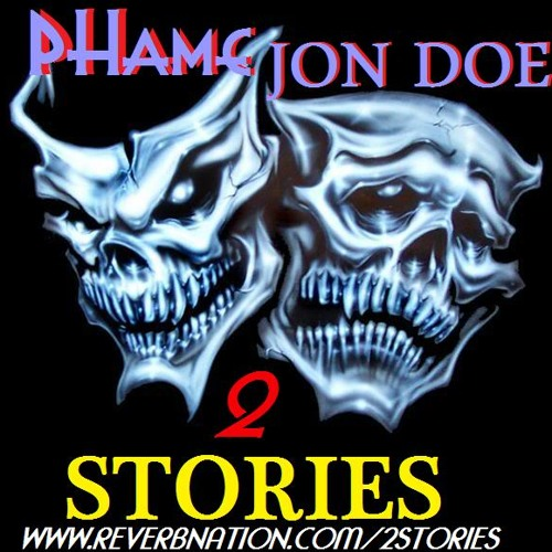 Now or Never By JonDoe-Legacy and Phame (2Stories)