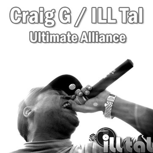 Craig G - Bang Blocks (prod. by Ill Tal)