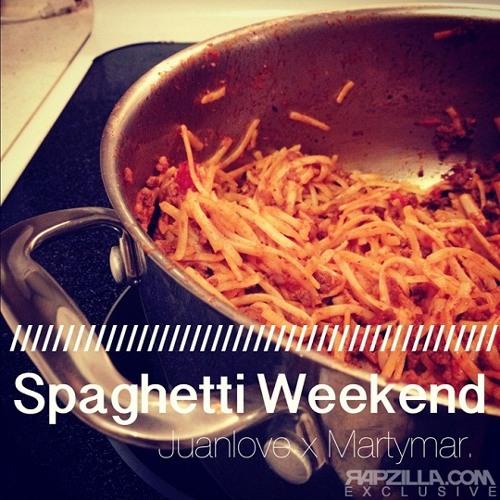 Spaghetti Weekend