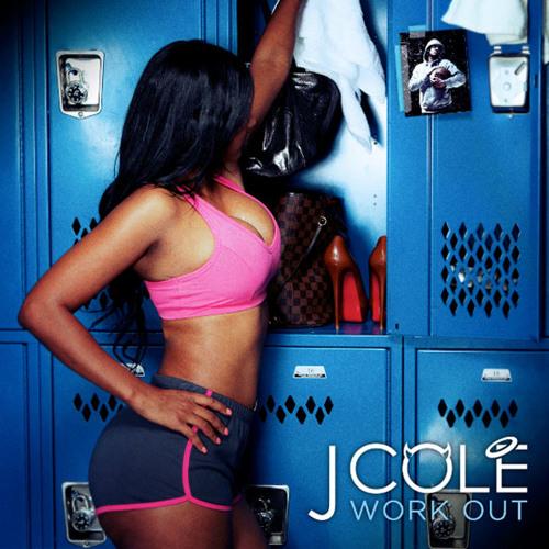 J. Cole - Work Out (DJ TecThreat Reggae Mashup)