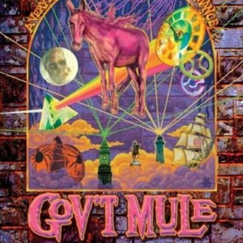 Gov't Mule - Shine On You Crazy Diamond